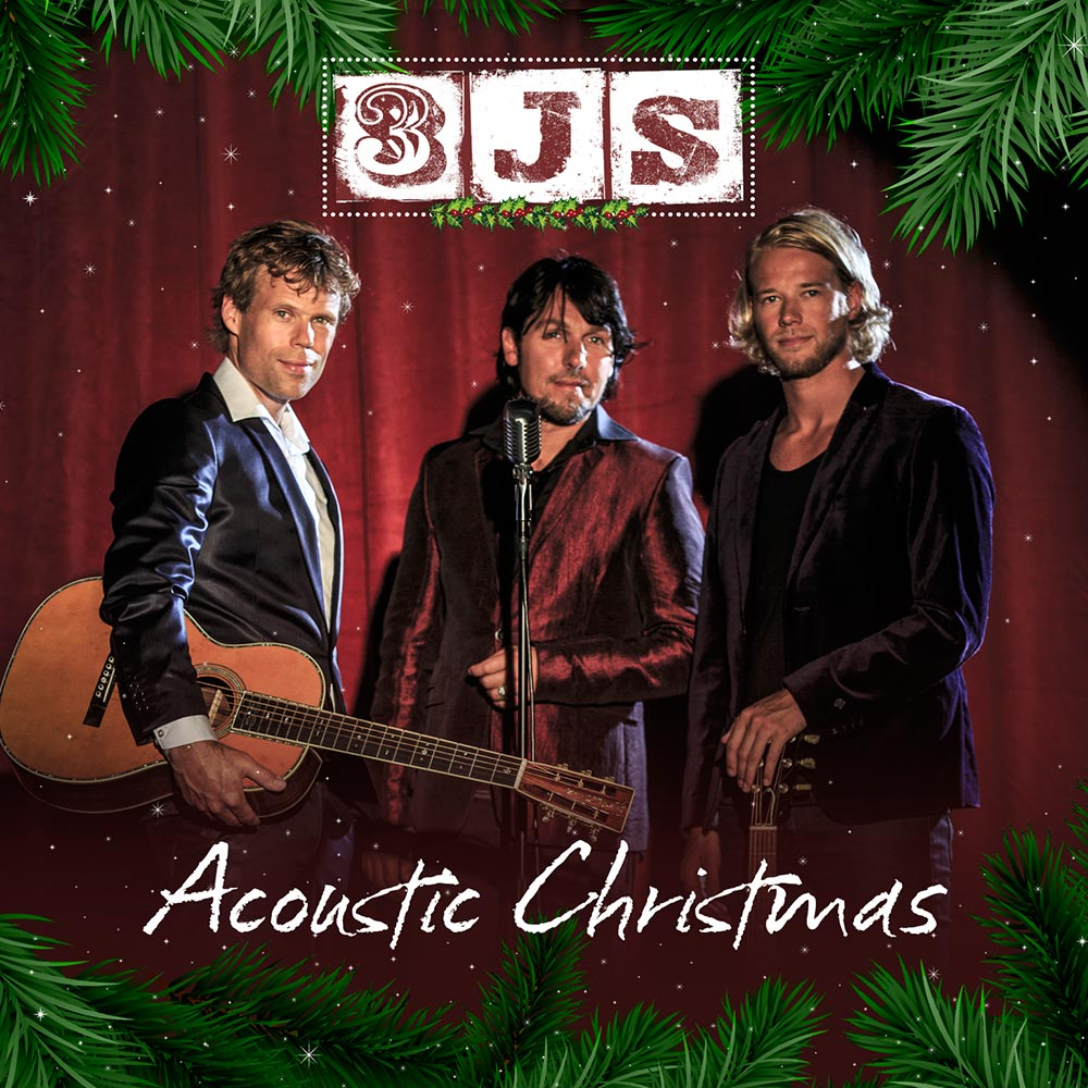 acoustic christmas album 3js.nl