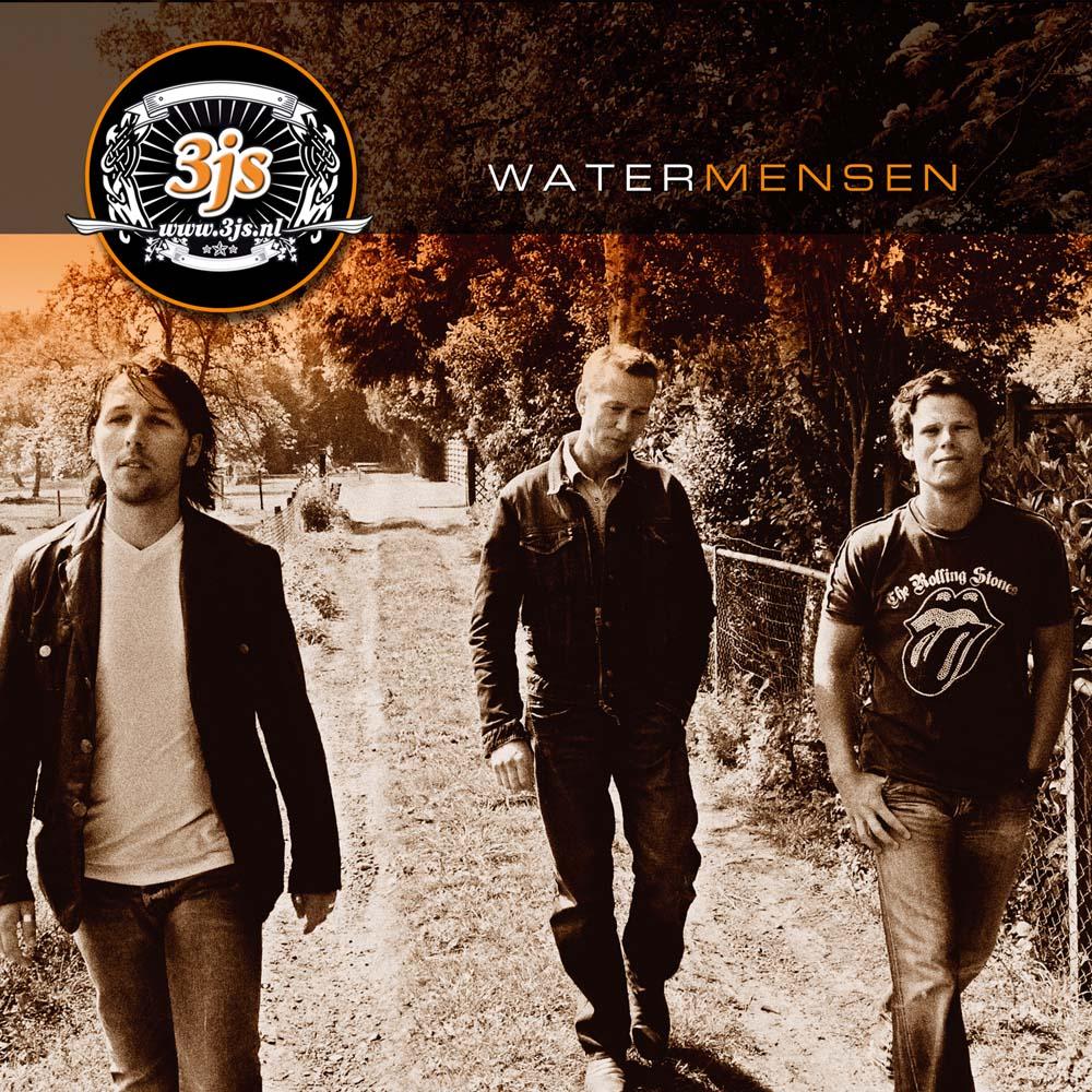 Watermensen Album 3JS.nl