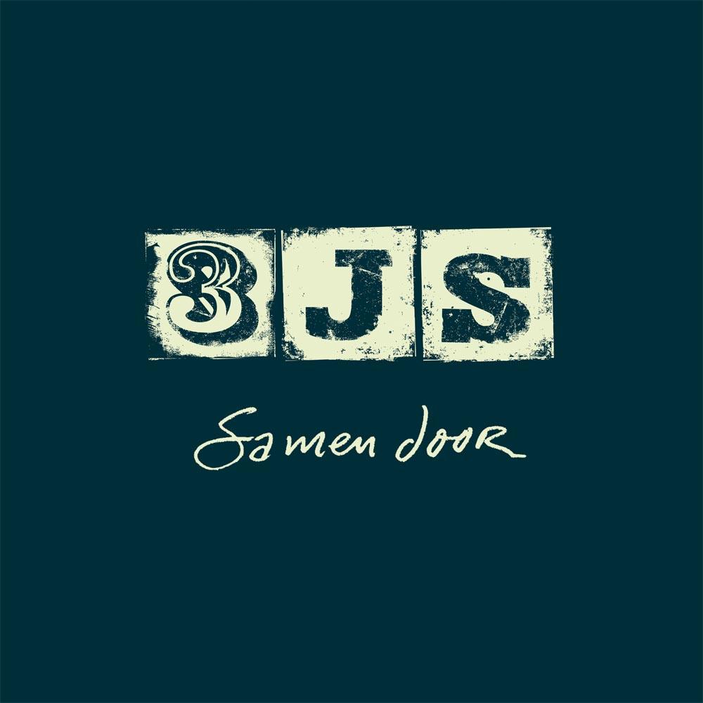 Single_Samen Door_3JS.nl