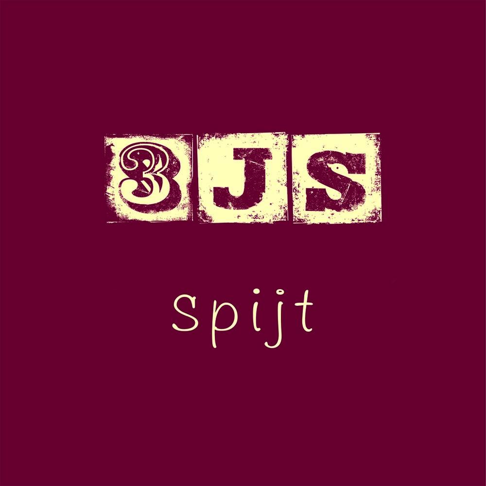 Spijt_Single_3JS