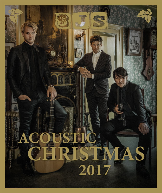 Theatertour Acoustic Christmas 2017